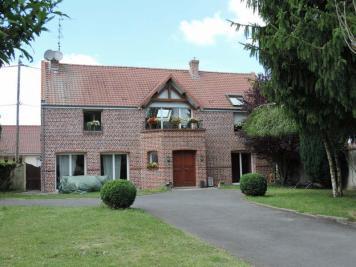 Maison Arras &bull; <span class='offer-area-number'>164</span> m² environ &bull; <span class='offer-rooms-number'>5</span> pièces
