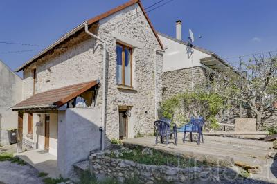 Maison St Michel sur Orge &bull; <span class='offer-area-number'>48</span> m² environ &bull; <span class='offer-rooms-number'>3</span> pièces