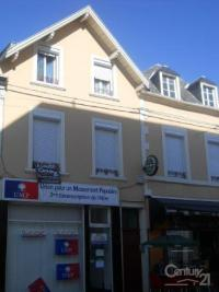 Appartement Montlucon &bull; <span class='offer-area-number'>40</span> m² environ &bull; <span class='offer-rooms-number'>2</span> pièces