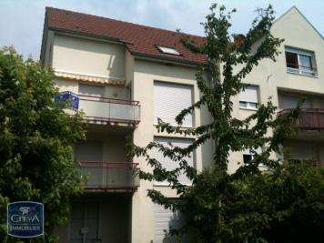 Appartement Hegenheim &bull; <span class='offer-area-number'>71</span> m² environ &bull; <span class='offer-rooms-number'>3</span> pièces