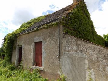 Maison Cloyes sur le Loir &bull; <span class='offer-area-number'>67</span> m² environ &bull; <span class='offer-rooms-number'>2</span> pièces