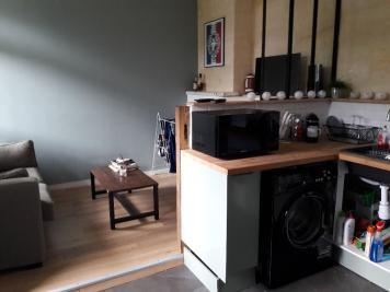 Appartement Bordeaux &bull; <span class='offer-area-number'>33</span> m² environ &bull; <span class='offer-rooms-number'>2</span> pièces