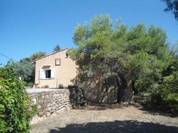 Maison Regusse &bull; <span class='offer-area-number'>77</span> m² environ &bull; <span class='offer-rooms-number'>4</span> pièces