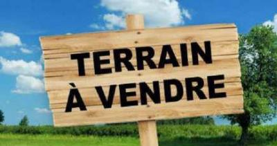 Terrain St Laurent &bull; <span class='offer-area-number'>1 122</span> m² environ