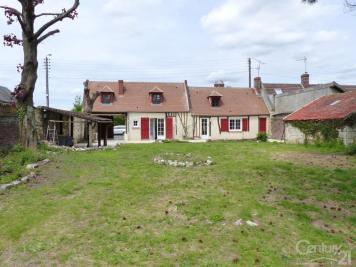 Maison Francieres &bull; <span class='offer-area-number'>110</span> m² environ &bull; <span class='offer-rooms-number'>3</span> pièces