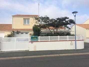 Maison Bretignolles sur Mer &bull; <span class='offer-area-number'>105</span> m² environ &bull; <span class='offer-rooms-number'>5</span> pièces