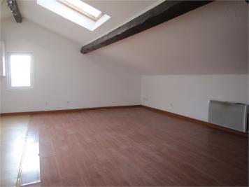 Appartement Bellegarde sur Valserine &bull; <span class='offer-area-number'>56</span> m² environ &bull; <span class='offer-rooms-number'>3</span> pièces