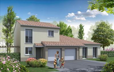 Maison Aubignan &bull; <span class='offer-area-number'>78</span> m² environ &bull; <span class='offer-rooms-number'>4</span> pièces