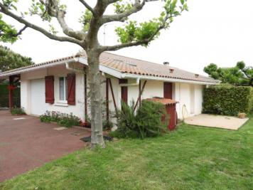 Maison Soorts Hossegor &bull; <span class='offer-area-number'>132</span> m² environ &bull; <span class='offer-rooms-number'>4</span> pièces