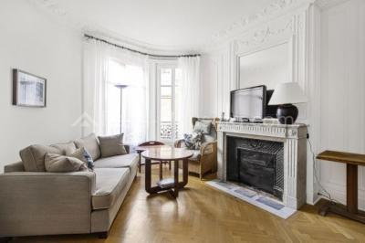 Appartement Paris 16 &bull; <span class='offer-area-number'>100</span> m² environ &bull; <span class='offer-rooms-number'>4</span> pièces