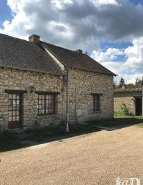 Maison Montcourt Fromonville &bull; <span class='offer-area-number'>105</span> m² environ &bull; <span class='offer-rooms-number'>4</span> pièces