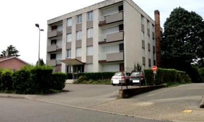 Appartement Chasse sur Rhone &bull; <span class='offer-area-number'>64</span> m² environ &bull; <span class='offer-rooms-number'>4</span> pièces