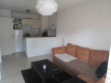 Appartement Nangy &bull; <span class='offer-area-number'>35</span> m² environ &bull; <span class='offer-rooms-number'>2</span> pièces