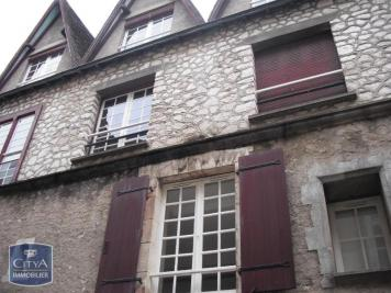 Appartement Le Blanc &bull; <span class='offer-area-number'>92</span> m² environ &bull; <span class='offer-rooms-number'>4</span> pièces