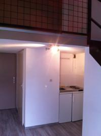 Appartement Toulouse &bull; <span class='offer-area-number'>20</span> m² environ &bull; <span class='offer-rooms-number'>2</span> pièces