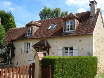 Maison La Chapelle Montligeon &bull; <span class='offer-area-number'>120</span> m² environ &bull; <span class='offer-rooms-number'>5</span> pièces