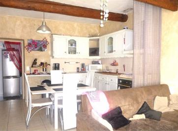 Maison Gigean &bull; <span class='offer-area-number'>80</span> m² environ &bull; <span class='offer-rooms-number'>4</span> pièces