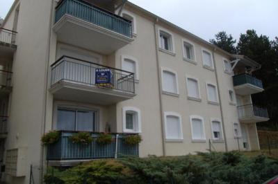 Appartement Coulounieix Chamiers &bull; <span class='offer-area-number'>58</span> m² environ &bull; <span class='offer-rooms-number'>3</span> pièces