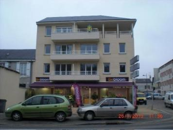 Appartement St Jean de Braye &bull; <span class='offer-area-number'>36</span> m² environ &bull; <span class='offer-rooms-number'>2</span> pièces