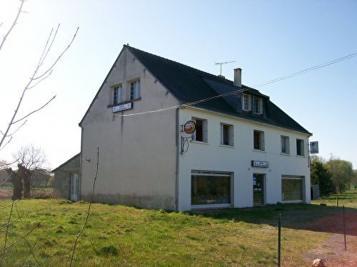 Maison La Chapelle de Brain &bull; <span class='offer-area-number'>422</span> m² environ &bull; <span class='offer-rooms-number'>11</span> pièces