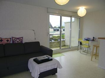 Appartement St Gregoire &bull; <span class='offer-area-number'>40</span> m² environ &bull; <span class='offer-rooms-number'>1</span> pièce