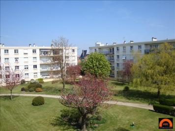 Appartement Le Havre &bull; <span class='offer-area-number'>79</span> m² environ &bull; <span class='offer-rooms-number'>4</span> pièces