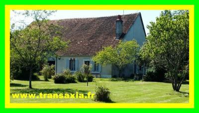 Maison Sancerre &bull; <span class='offer-area-number'>68</span> m² environ &bull; <span class='offer-rooms-number'>2</span> pièces