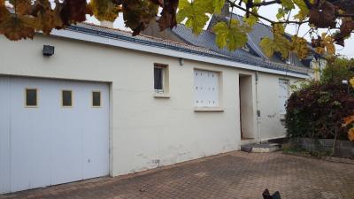 Maison Les Ponts de Ce &bull; <span class='offer-area-number'>91</span> m² environ &bull; <span class='offer-rooms-number'>4</span> pièces