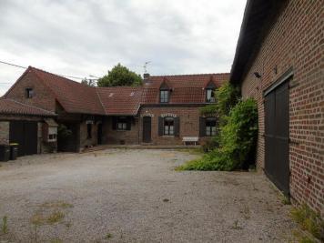 Maison Sailly sur la Lys &bull; <span class='offer-area-number'>160</span> m² environ &bull; <span class='offer-rooms-number'>6</span> pièces