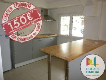Appartement Cournon d Auvergne &bull; <span class='offer-area-number'>25</span> m² environ &bull; <span class='offer-rooms-number'>1</span> pièce