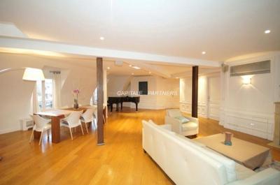 Appartement Paris 08 &bull; <span class='offer-area-number'>250</span> m² environ &bull; <span class='offer-rooms-number'>6</span> pièces