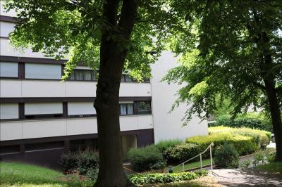 Appartement Fontenay aux Roses &bull; <span class='offer-area-number'>19</span> m² environ &bull; <span class='offer-rooms-number'>1</span> pièce