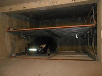 Parking Marseille 10