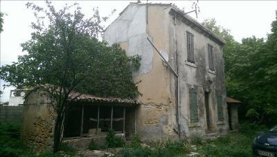 Maison Salon de Provence &bull; <span class='offer-area-number'>75</span> m² environ &bull; <span class='offer-rooms-number'>3</span> pièces