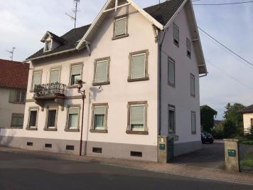 Appartement Illkirch Graffenstaden &bull; <span class='offer-area-number'>44</span> m² environ &bull; <span class='offer-rooms-number'>2</span> pièces