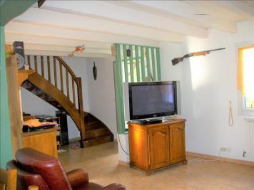 Maison Mouguerre &bull; <span class='offer-area-number'>80</span> m² environ &bull; <span class='offer-rooms-number'>4</span> pièces