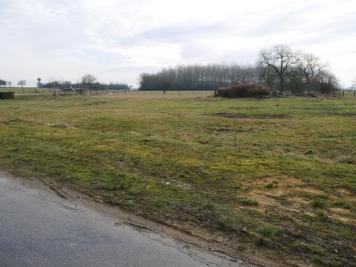 Terrain Fresnes en Woevre &bull; <span class='offer-area-number'>1 341</span> m² environ