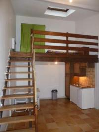 Appartement Toul &bull; <span class='offer-area-number'>26</span> m² environ &bull; <span class='offer-rooms-number'>2</span> pièces