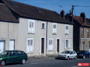Appartement Montereau Fault Yonne &bull; <span class='offer-area-number'>39</span> m² environ &bull; <span class='offer-rooms-number'>2</span> pièces