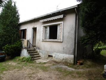 Maison Feytiat &bull; <span class='offer-area-number'>44</span> m² environ &bull; <span class='offer-rooms-number'>1</span> pièce