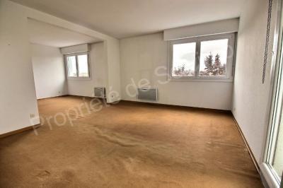 Appartement Lingolsheim &bull; <span class='offer-area-number'>65</span> m² environ &bull; <span class='offer-rooms-number'>3</span> pièces