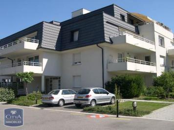 Appartement Pfastatt &bull; <span class='offer-area-number'>55</span> m² environ &bull; <span class='offer-rooms-number'>2</span> pièces