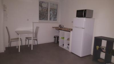 Appartement Bergerac &bull; <span class='offer-area-number'>23</span> m² environ &bull; <span class='offer-rooms-number'>1</span> pièce