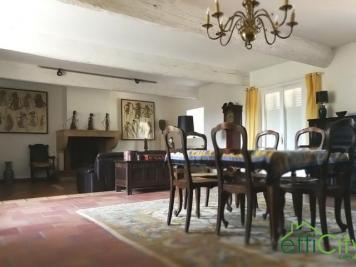 Maison St Cyr sur le Rhone &bull; <span class='offer-area-number'>216</span> m² environ &bull; <span class='offer-rooms-number'>6</span> pièces