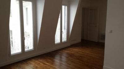 Appartement Paris 14 &bull; <span class='offer-rooms-number'>1</span> pièce