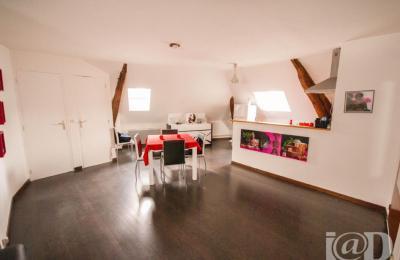 Appartement Sens &bull; <span class='offer-area-number'>65</span> m² environ &bull; <span class='offer-rooms-number'>3</span> pièces