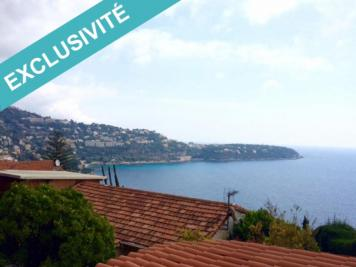 Appartement Roquebrune Cap Martin &bull; <span class='offer-area-number'>117</span> m² environ &bull; <span class='offer-rooms-number'>4</span> pièces