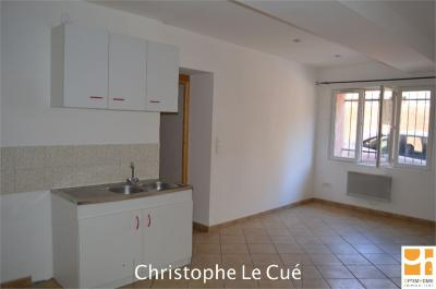 Appartement Cabestany &bull; <span class='offer-area-number'>55</span> m² environ &bull; <span class='offer-rooms-number'>3</span> pièces