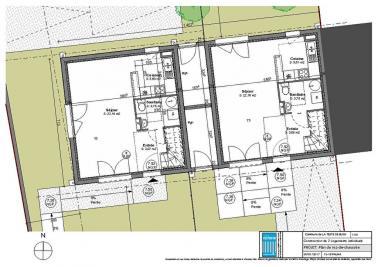 Maison La Teste de Buch &bull; <span class='offer-area-number'>67</span> m² environ &bull; <span class='offer-rooms-number'>3</span> pièces