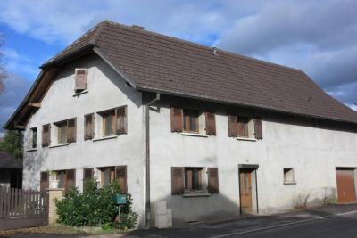 Maison Werentzhouse &bull; <span class='offer-area-number'>236</span> m² environ &bull; <span class='offer-rooms-number'>6</span> pièces